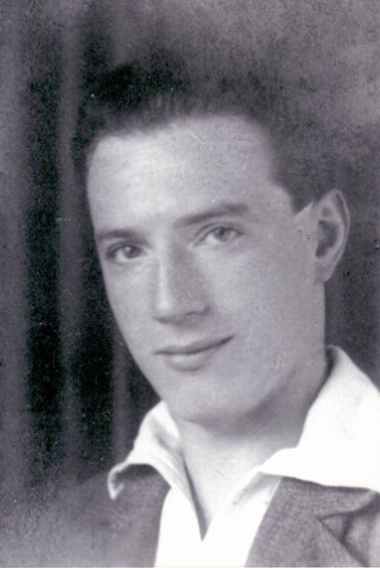 Maximilian Turner (1902-1986)