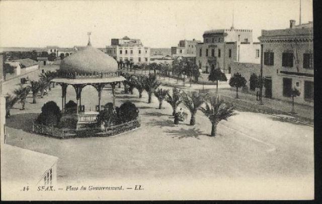 Sfax, Tunisie