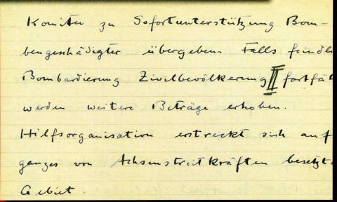 "<a href=""/en/2889"">Third page on Jewish Affairs, written by the German Consul in Tunis, Rudolf Rahn, 22.12.1942, Tunis</a>"
